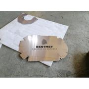 Изготовление металлических изделий по чертежам заказчика