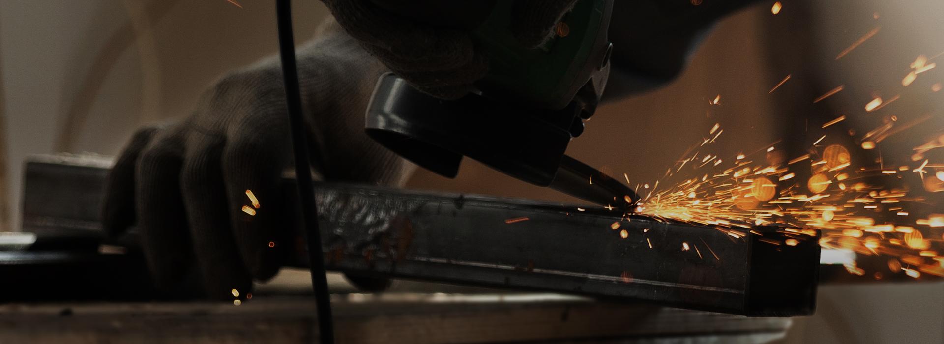 Производство изделий из металла под заказ по Вашим чертежам. Готовые дизайнерские решения с доставкой по всей России
