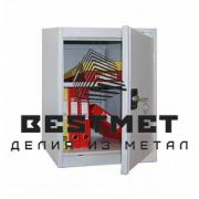 Шкаф для документов ШМ-Доф-50(40)/670 металлический архивный