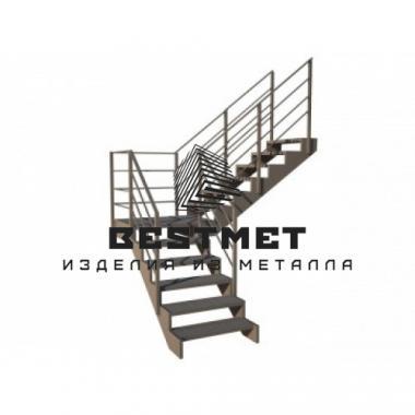 Лестница техническая ЛТ-3
