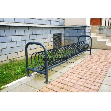 Купить Парковку для велосипедов