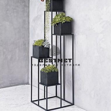 Купить Подставка для цветов Скала
