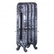 Чугунный радиатор ретро 600/08